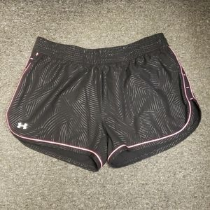 💜 NWOT Women's Under Armour shorts size M